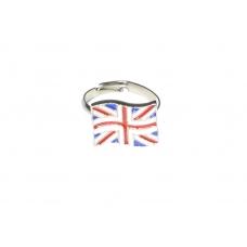 Britse Vlag Ring