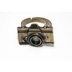 Gouden Fotocamera Ring