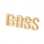 Gouden Boss Ring