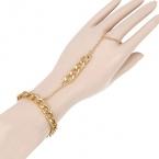 Gouden Chain Handketting
