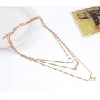Gouden Driehoek, Bar & Rondje Ketting