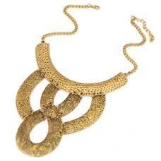 Gouden Egyptische Ketting