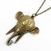 Gouden Olifant Ketting