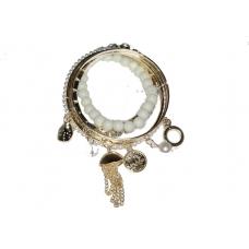 Gouden 5 Fashion Armbanden