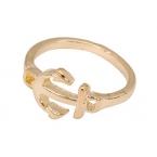 Gouden Anker Ring II