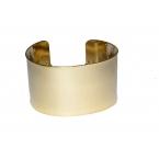 Gouden Armor Armband