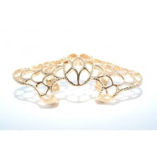 Gouden Armor Classic Ring