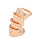 Gouden Armor Ring II