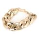 Gouden Chain Armband