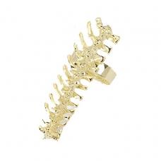 Gouden Duizendpoot Ring