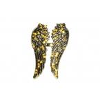 Gouden Engel Vleugels Ring