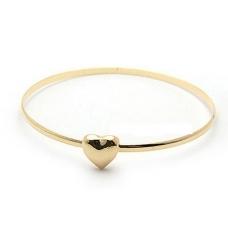 Gouden Hartje Armband