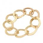 Gouden Ringen Armband