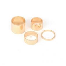 Gouden Ringen Set III