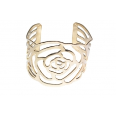 Gouden Roos Armband