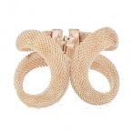 Gouden Slangenhuid Armband