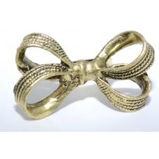 Gouden Strik Ring