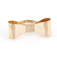 Gouden Strik Ring III