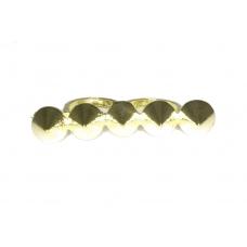 Gouden Studs Ring