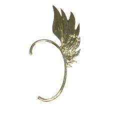 Gouden Angel Wing Ear Cuff