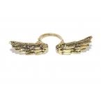 Gouden Wing Ring