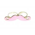 Roze Snor Ring II