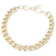 Lange Gouden Chain Ketting