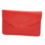 Rode Envelop Tas