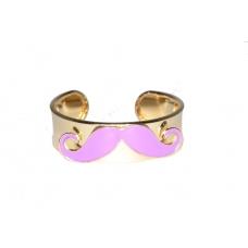 Roze Snor Armband