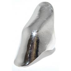 Zilveren Armor Ring
