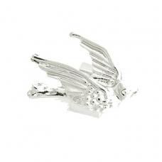 Zilveren Zwaluw Ear Cuff