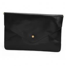 Zwarte Envelop Tas